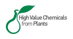 High-value-chemicals-from-plants-logo
