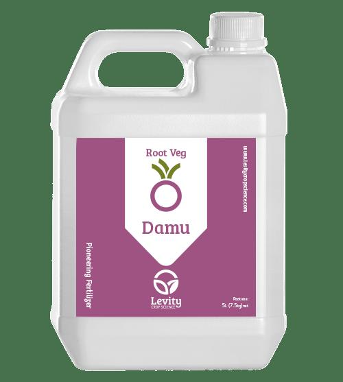 root-damu