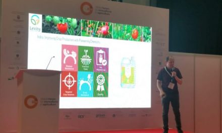 Levity CropScience to reveal latest product research in Abu Dhabi