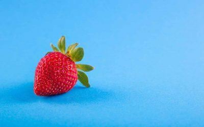Calcium & Strawberry Quality – Why So Erratic